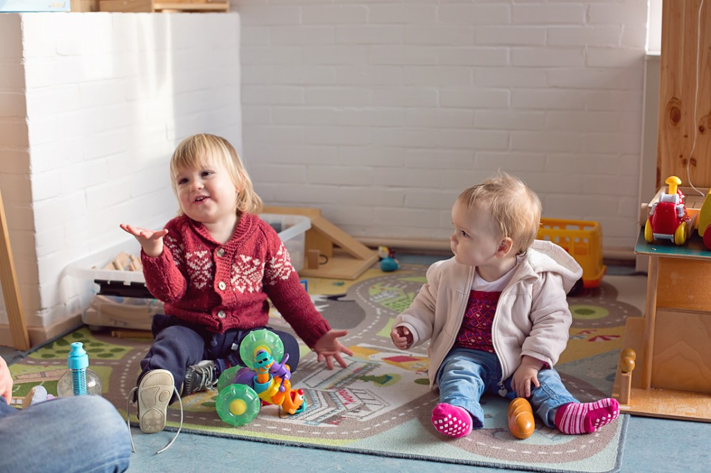 Playgroup SKD Kinderopvang