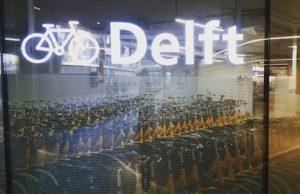 delft-station-bike