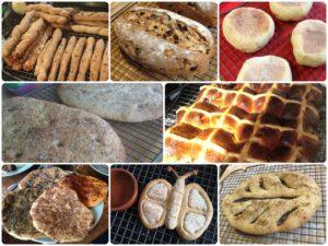 Delft Mama Bake-off