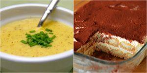 DelftMama Cooking Night- Mix & Match!