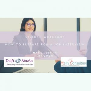 How to Prepare for a Job Interview @ zoom app
