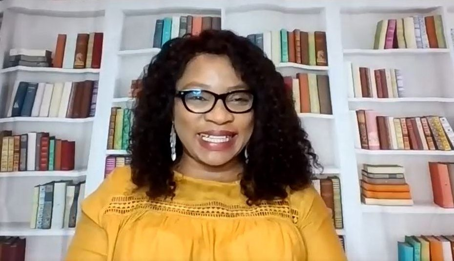 Florence Igboayaka