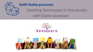 Spotting Stereotypes in Storybooks @ online - zoom