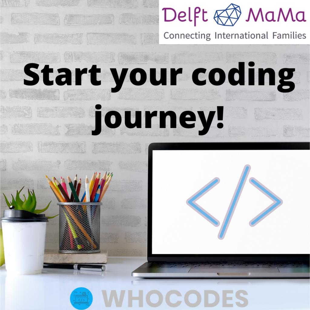 Start your coding journey