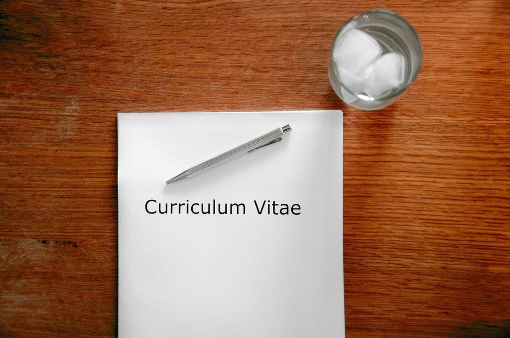 application, curriculum vitae, interview-2580867