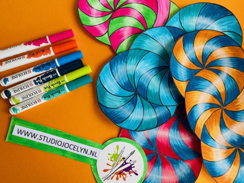 Creativity is Critical - Free Art Workshop