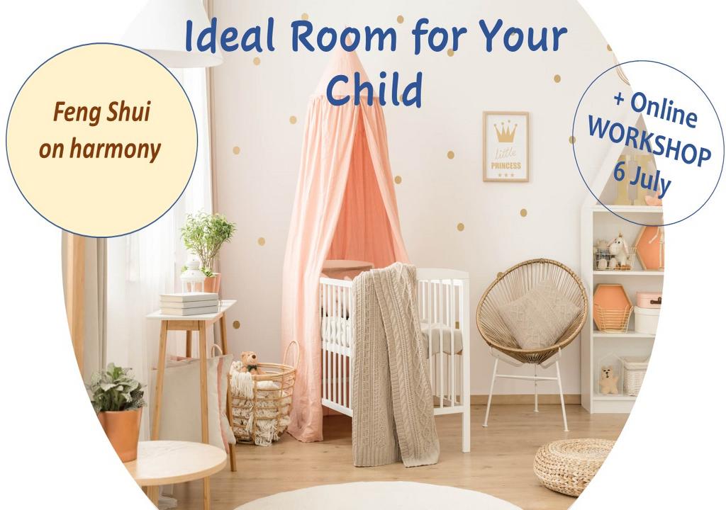 Feng Shui Room Example